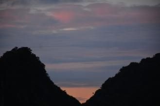 Baie de Hạ Long.